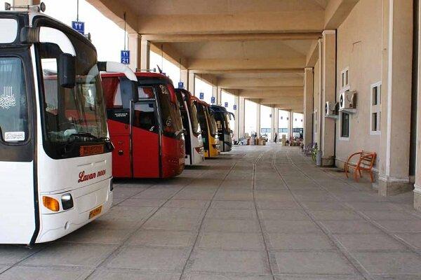 تشکیل ۲۰۰ پرونده تخلف در حمل و نقل برون شهری