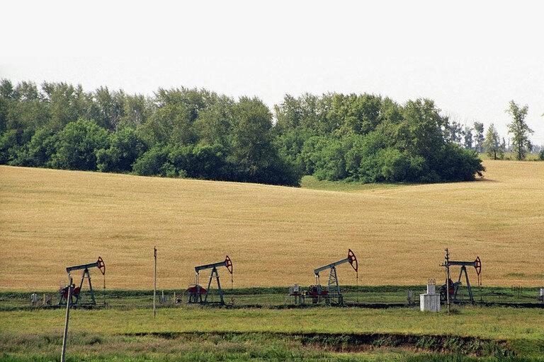 ذخایر نفت روسیه با نرخ تولید کنونی ۳۰ سال دوام میآورد