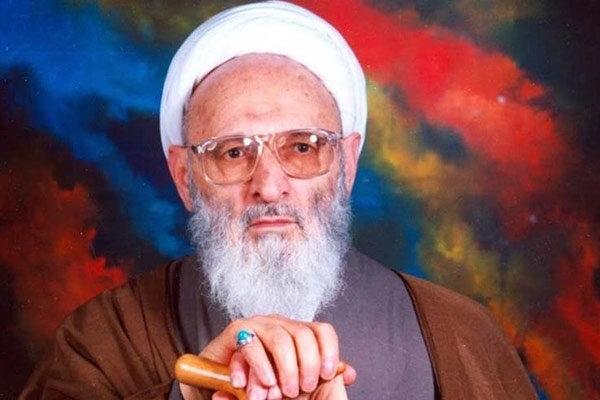 اعضای شورای شهر تهران رحلت آیت الله حسن زاده آملی را تسلیت گفتند