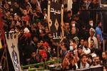 حضور میلیونها زائر در کربلای معلی