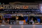 نیازمند همت والای مردم فارس برای احداث زائرسرا در کربلا هستیم