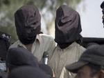 کراچی میں سکیورٹی فورسز نے داعش کے 2 دہشت گردوں کو گرفتار کرلیا