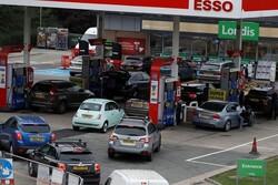 برطانیہ میں پٹرول کا بحران/ فوج کو آمادہ رہنے کا حکم