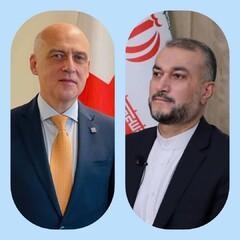 İran-gürcistan işbirliği artacak