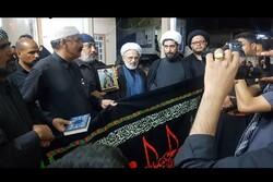 تقدیر از ۳۰۰موکبدار عراقی با هدایای فرهنگی و سوغات ایرانی