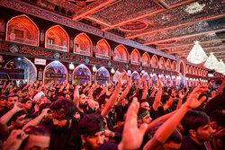رسانههای جهانی به عمد اجتماع عظیم اربعین را پوشش خبری نمیدهند