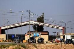 الأردن تقرر فتح معبر جابر امام المسافرين السوريين
