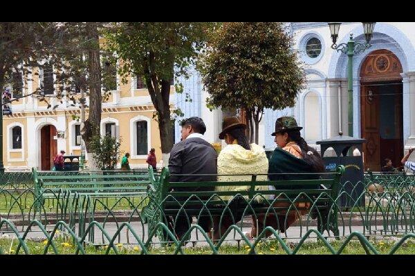سرخپوستانی که به پیادهروی اربعین رفتند/ از انسانیت بگو