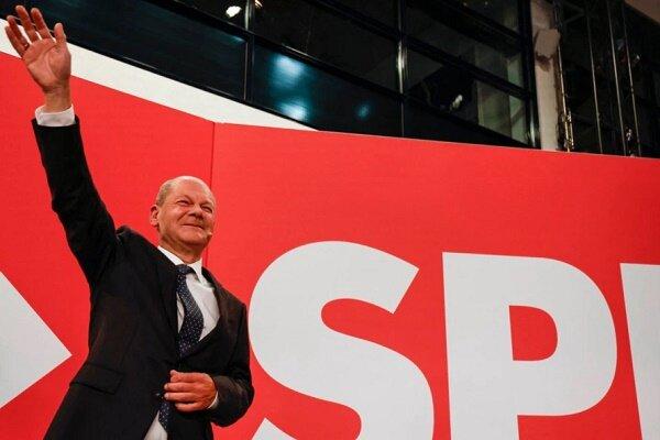 پایان آنگلا مرکل و پیروزی حزب رقیب در انتخابات پارلمانی آلمان