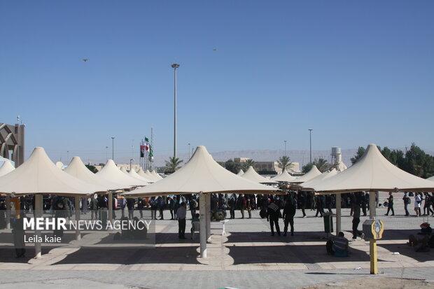 امنیت و سلامت اولویت اول مسئولان عراقی برای زائران اربعین است