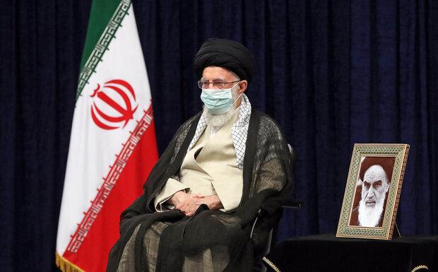 الخطوات التبيينية تجهز على مخططات العدو الدعائية ضد الرأي العام الإيراني