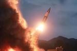 شمالی کوریا کا فضا میں ممکنہ طور پر بیلسٹک میزائل کا تجربہ