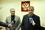 ایران کے جوہری ادارے کے سربراہ ماسکو پہنچ گئے/امریکہ کا مطالبہ غیرمعتبر