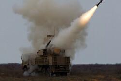 حمله پهپادی به پایگاه هوایی حمیمیم در مرکز سوریه/ پهپاد رهگیری و منهدم شد