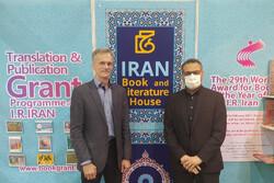 ارزیابی معاون نمایشگاه مسکو از حضور ایران در اینرویداد