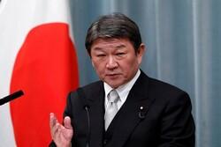 ژاپن به آزمایش موشکی کره شمالی واکنش نشان داد