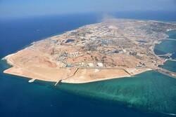 Three Iranian islands integral part of Iranian territory