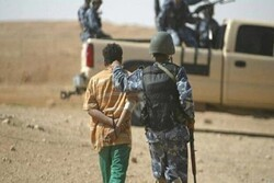 Top ISIL terrorist arrested in Iraq's Al-Anbar