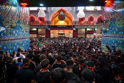 حضور میلیونها زائر در کربلای معلی/ موفقیت کامل طرحهای امنیتی و بهداشتی زائران
