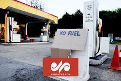 برطانیہ میں پیٹرول پمپوں پر ایندھن کے معاملے میں جھگڑا
