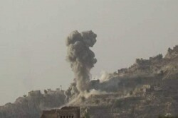 Saudi army launches rocket attacks on Saada residential areas