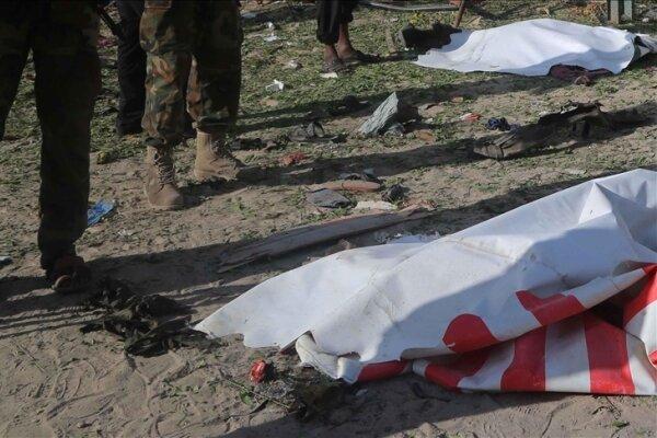 دستکم ۱۵ تروریست الشباب در منطقه مرزی کنیا به هلاکت رسیدند