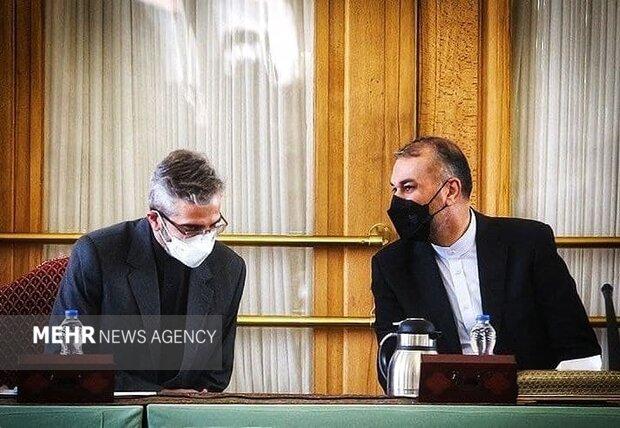 برنامه دستگاه دیپلماسی در وین/ ۷ دستورالعمل تهران روی میز مذاکرات