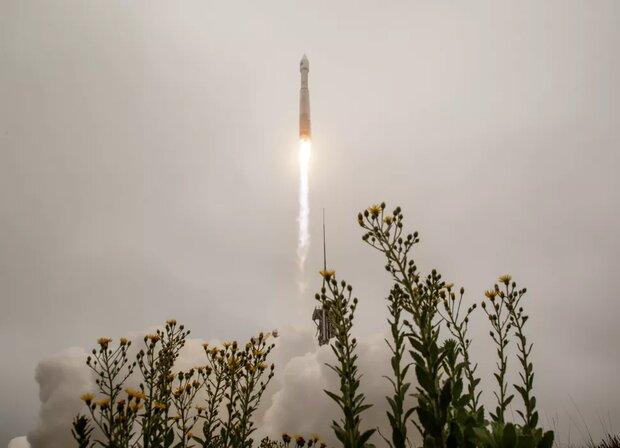 ناسا ماهواره ای برای رصد زمین به فضا فرستاد