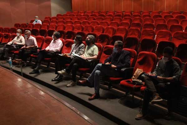 ارزیابی آثار ارسالی به چهاردهمین جشنواره موسیقی نواحی انجام شد