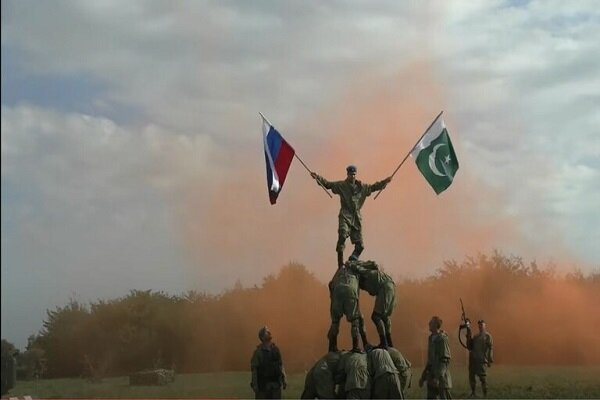 انطلاق تدريبات مشتركة لقوات خاصة روسية وباكستانية