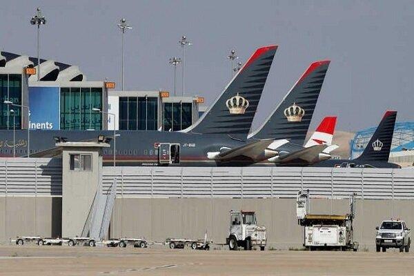 از سرگیری پروازهای امان به دمشق