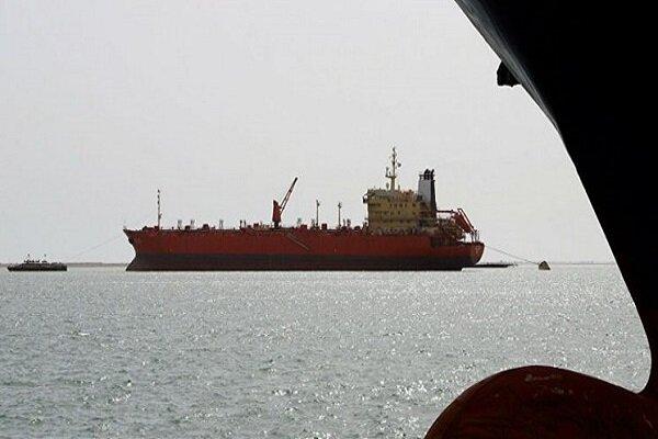 Saudi coalition seizes Yemeni ship carrying fuel