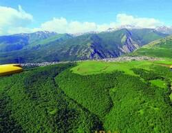 پیرانشار، شاری بەردە ئەفسانەییەکان/ ئەو شوێنەی جوانیی سروشت و مێژوو بەیەک دەگەن