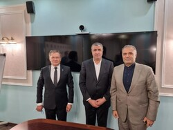 رایزنی ایران و روسیه در مورد توسعه همکاریهای هستهای صلحآمیز