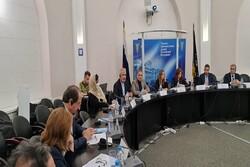 Iran, Russia, Azerbaijan emphasize expansion of cooperation
