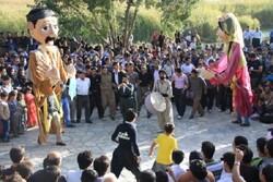 برگزاری جشنواره تئاتر خیابانی مریوان امکان پذیر نیست