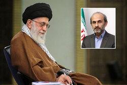 Leader appoints Peyman Jebelli as new IRIB chief
