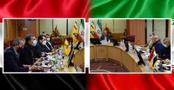 استعداد ایرانللنظرفيمقترحاتالکهرباء العراقیةلتمدید عقد تصدیر الغاز