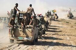 Iraq Hashd al-Sha'abi forces kill 2 ISIL elements in Tarmiyah