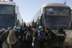 ادامه روند ورود زوار اربعین به کشور از طریق مرز مهران