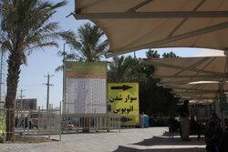 ورود ۵۱ هزار زائر اربعین به کشور از مرز مهران