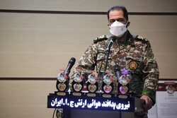 Iran's indigenous systems able to deal with toughest threats