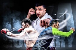 Iran's Goodary to face Thai opponent for WMC world title Dec.