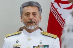 Rear Admiral Sayyari congratulates World Maritime Day