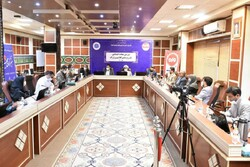 نشست تخصصی «تبعات اجتماعی طرح جامع کلانشهر اراک»