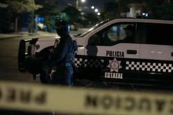 قتل ششمین روزنامه نگار در هتلی در مرکز مکزیک/عاملان جنایت گریختند