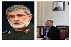 IRGC Quds Force plays key role in world peace, security