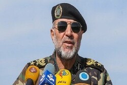 Army Ground Force to hold military drill in northwest Iran