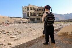 الإرادة اليمنية تكسر جبروت الحصار/ 5.8 ملايين طالب يمني يلتحقون بمدارسهم
