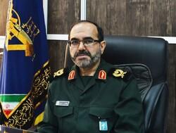 سردار شریفی درگذشت پدر شهیدان موحددانش را تسلیت گفت
